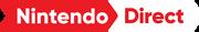 Nintendo Direct logotipo