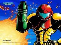 Power suit imagen