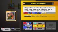 Robots vs. Dragons