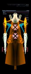 Señor de Lata escaneo izquierdo mp3c