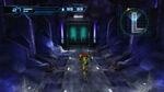 Super gravity corridor Cryosphere HD