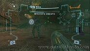 Artillero Oscuro en las Tierras del Templo
