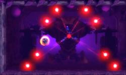 Diggernaut láseres MSR