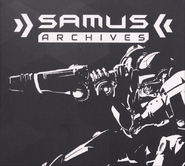 Samus Archives album cover