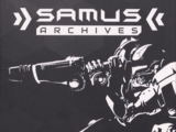 Samus Archives Sound Selection
