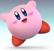 SSBB Kirby