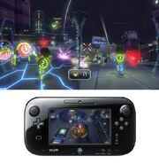 Metroid Blast gameplay 2