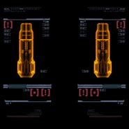Escáner Armas MP3