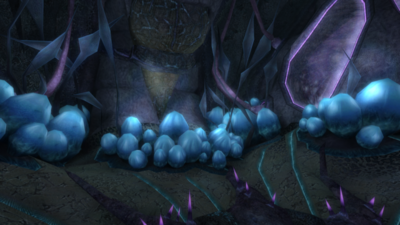 Metroid Eggs(Phazon)