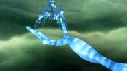 Quad hologram