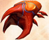 Triclops en metroid prime pinball