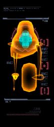Robot de Mantenimiento escaneo derecha mp3c
