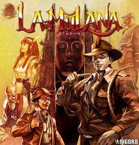 LaMulanaCover