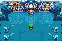 (GBA Rom) The Legend of Zelda - The Minish Cap 09