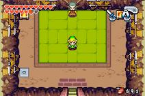 (GBA Rom) The Legend of Zelda - The Minish Cap 06