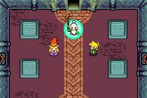 (GBA Rom) The Legend of Zelda - The Minish Cap 19