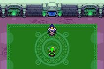 (GBA Rom) The Legend of Zelda - The Minish Cap 13
