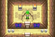(GBA Rom) The Legend of Zelda - The Minish Cap 02
