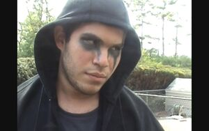 MetropoliS Origins Adam