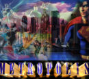 Metropolis Wiki