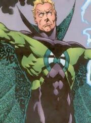 Count Vertigo 2
