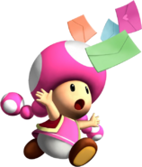 Toadettecyl