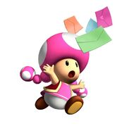 Mparty6 toadette