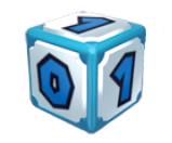 0-1 DiceBlock