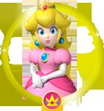 MPWii U Peach icon