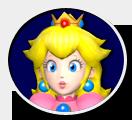 Peach Lady 7 Face