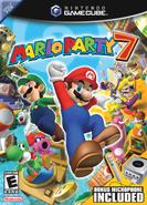 Mario Party 7 (NA)
