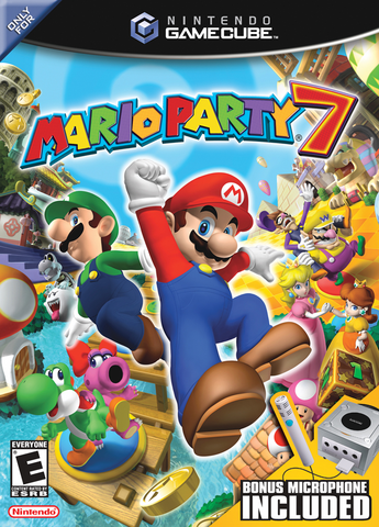 File:Mario Party 7 (NA).png