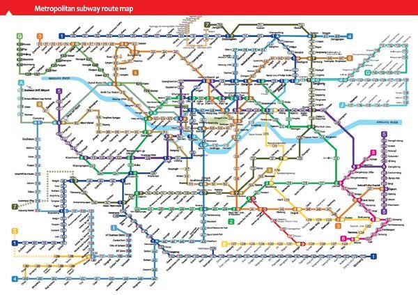 Sudogwon map