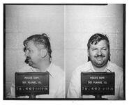 John Wayne Gacy | Mew Razuberri's Journey Wiki | FANDOM