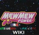 Mew Mew Power - USA, Latin America and France Wiki