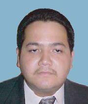 Teodoro Garcia Simental