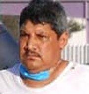 Gregorio Sauceda-Gamboa
