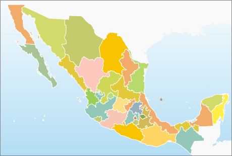File:460px-Division politica mexico svg.png