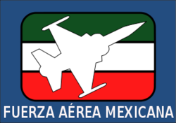 Fuerza Aerea Mexicana