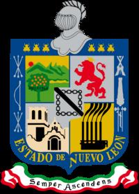 Escudo Nuevo León