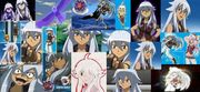 Tsubasa collage