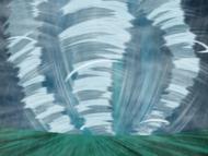 Lion King Erupting Storm