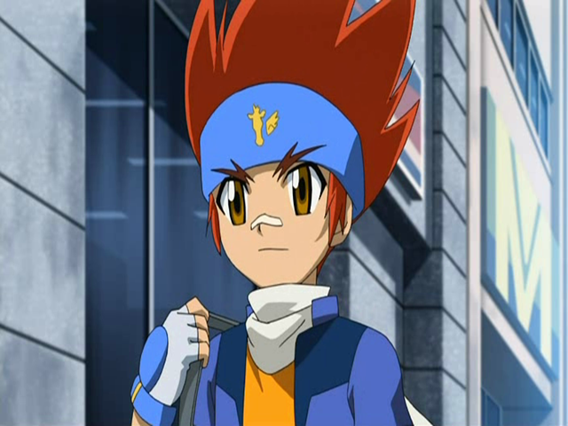 Metal fight beyblade characters pictures