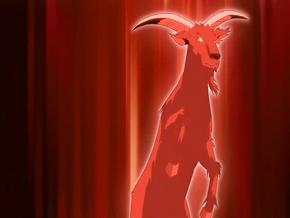 MFB Goat