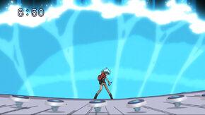 Aquario Infinite Assault