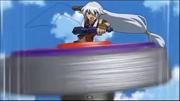 Tsubasa and Eagle
