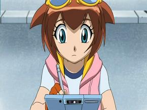 Madoka Amano