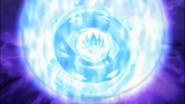 185px-Beyblade 4D Phantom Orion Blue Flames