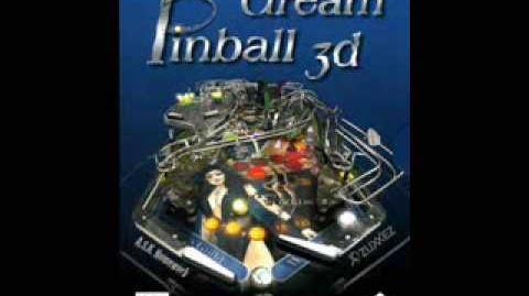 Dream Pinball 3D Knights Theme