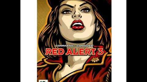 Red Alert 3 soundtrack - Soviet March